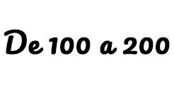 Números primos del 100 al 200